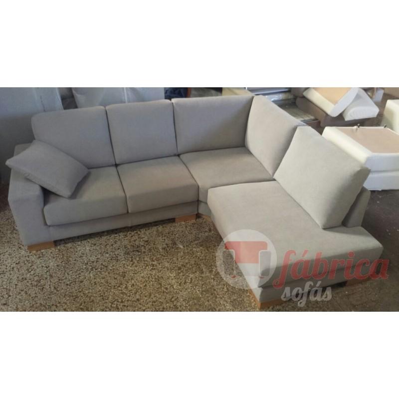 Rinconera toscana fabrica sofas - Sofa rinconera ...