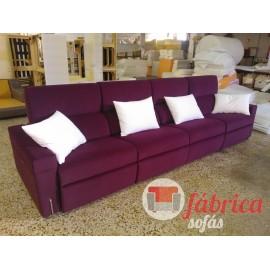 Sofas grandes baratos fabrica sofas for Sofas grandes baratos