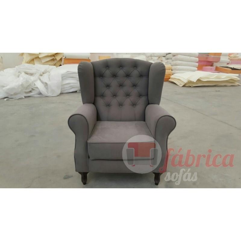 Tienda sofas madrid sof plazas de diseo nrdico modelo for Sofas y butacas baratos