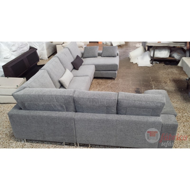 Rinconera zambra fabrica sofas for Sofas alicante liquidacion