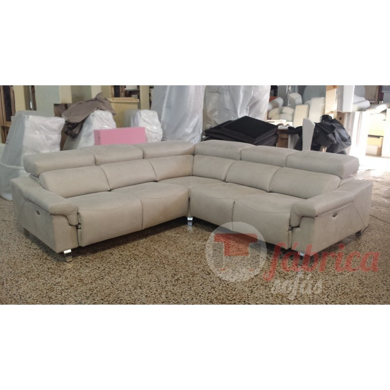 rinconera relax altea fabrica sofas. Black Bedroom Furniture Sets. Home Design Ideas