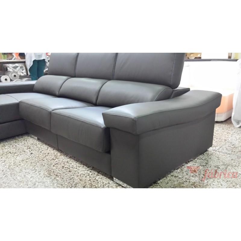 Bamb en piel fabrica sofas - Cojines para sofas de piel ...