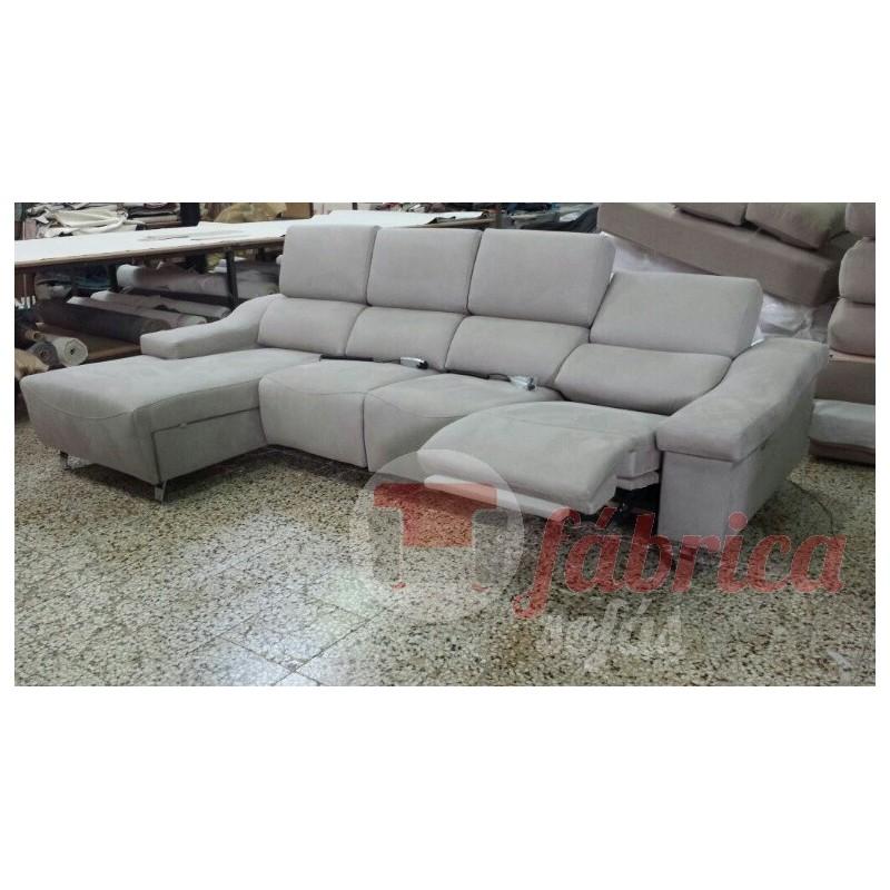 Relax cristina fabrica sofas for Fabrica de sillones relax