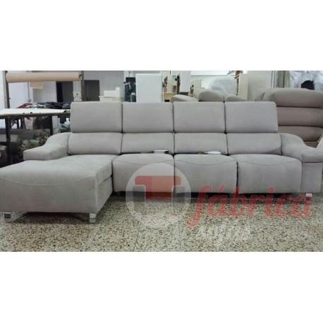 Relax cristina fabrica sofas for Sofas alicante liquidacion