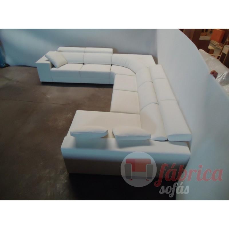Rinconera luna fabrica sofas for Fabricas de sofas en yecla