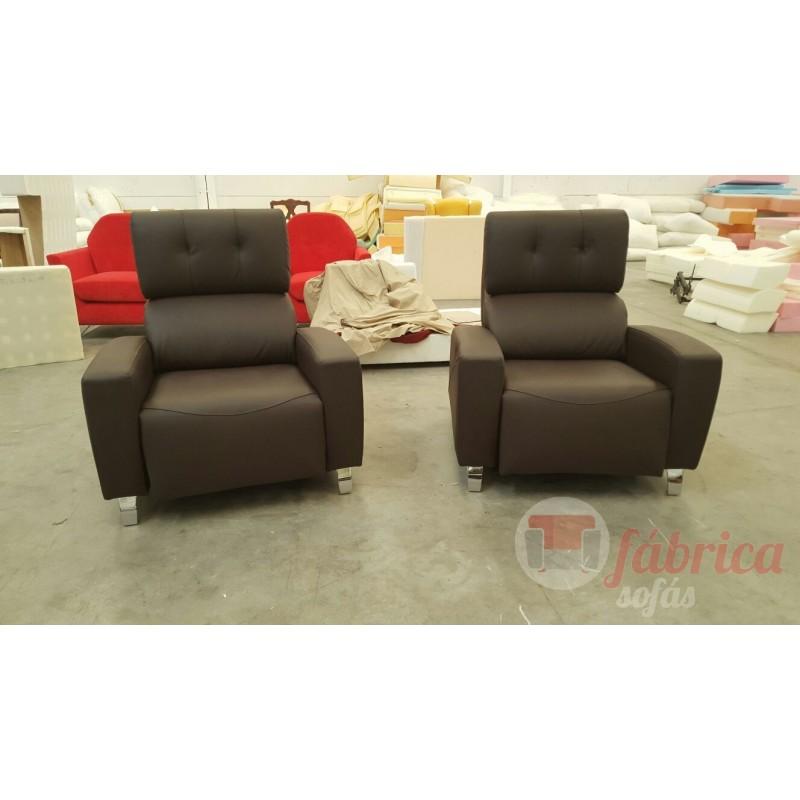 Sill n relax ibiza fabrica sofas - Tapizar sillon relax ...