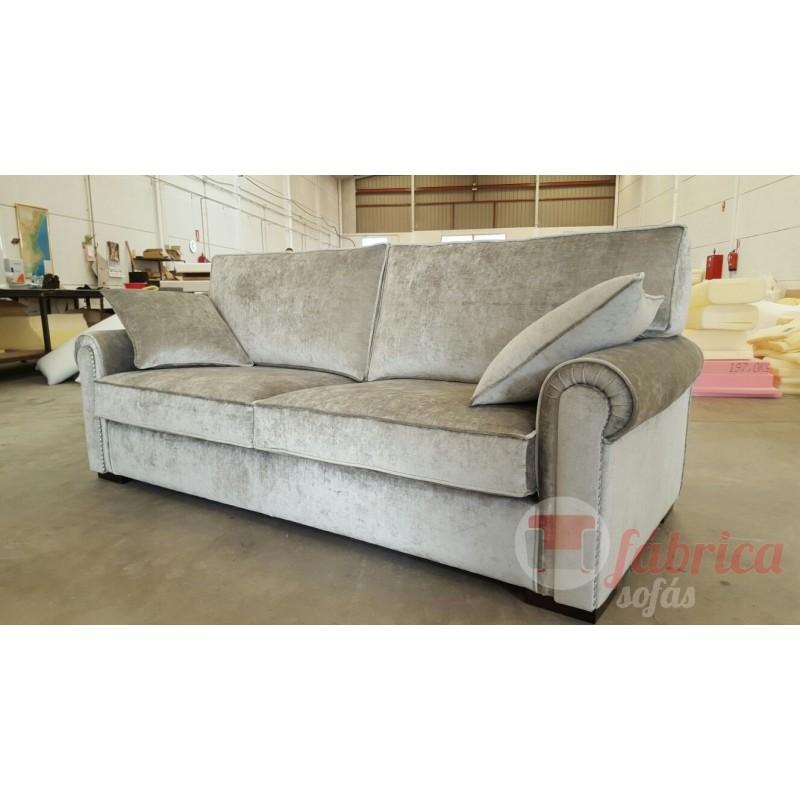 Glamour fabrica sofas for Fabrica sofas