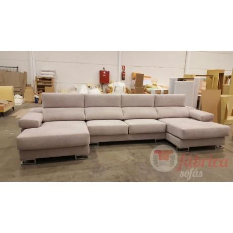 Aqua fabrica sofas for Sofas alicante liquidacion