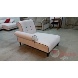 CHAISE-LONGUE DECORATIVA GALA