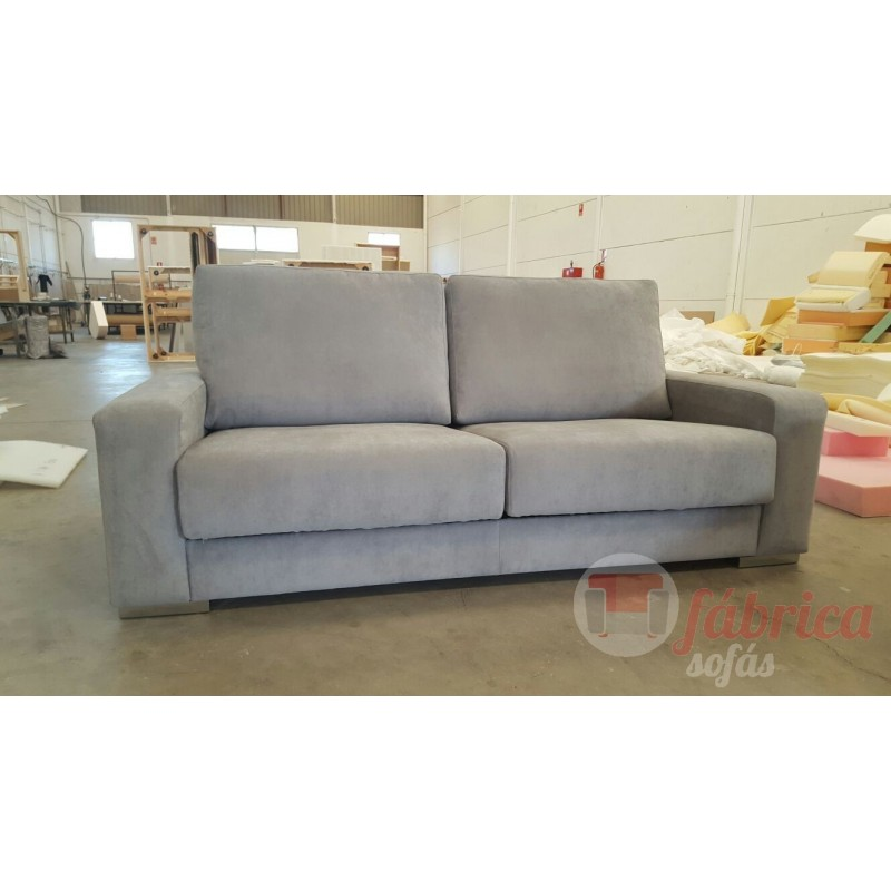 Zambra fabrica sofas for Fabrica sofas