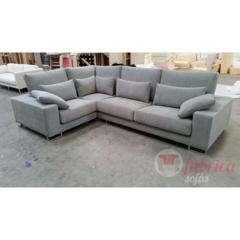 Icaro fabrica sofas for Sofas alicante liquidacion
