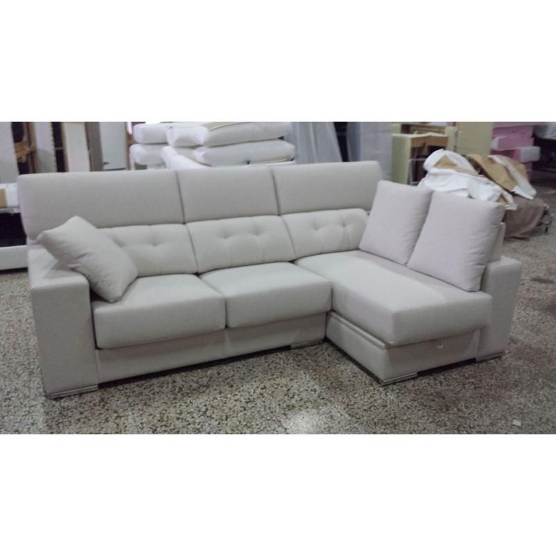 Exodo a medida fabrica sofas for Sofas alicante liquidacion