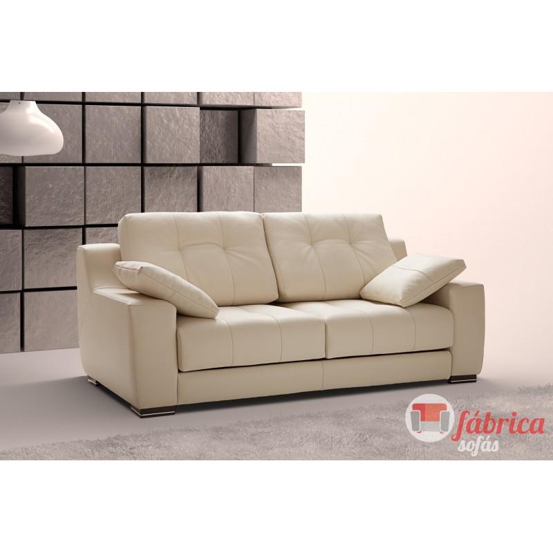 Sabana fabrica sofas for Sofa fabrica