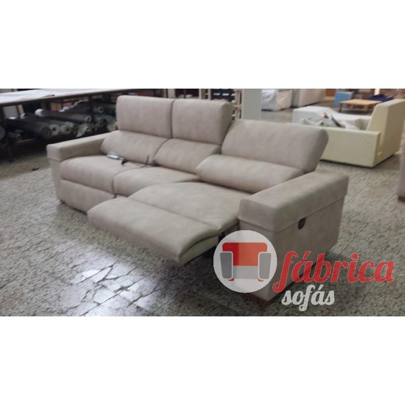 Relax tokio fabrica sofas for Fabrica de sillones relax