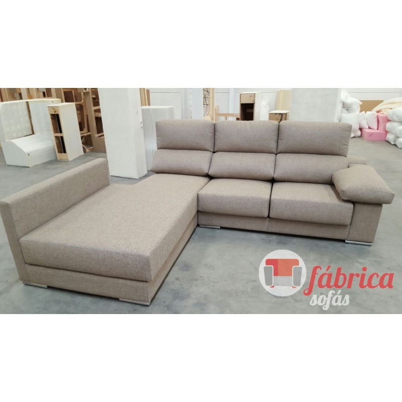 Alex a medida fabrica sofas for Sofas alicante liquidacion