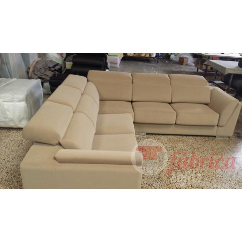 Rinconera lucca fabrica sofas for Sofas alicante liquidacion