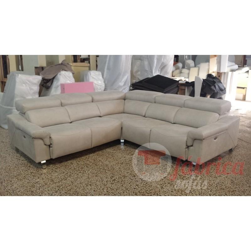 Funda para sofa cheslong elegant una with funda para sofa - Fundas para cheslong ...