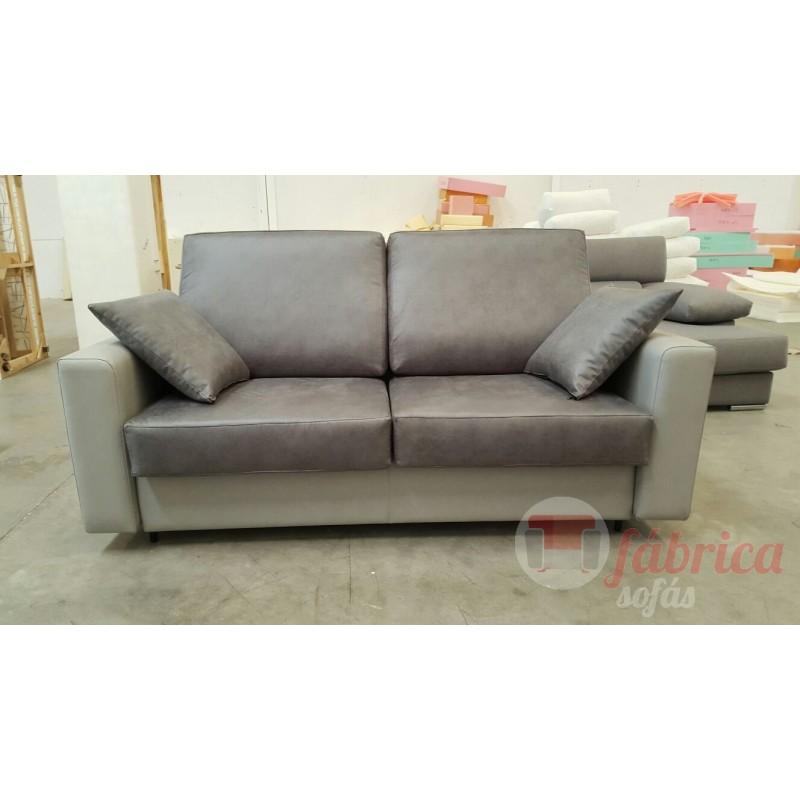 Sof cama dorm fabrica sofas for Sofas alicante liquidacion