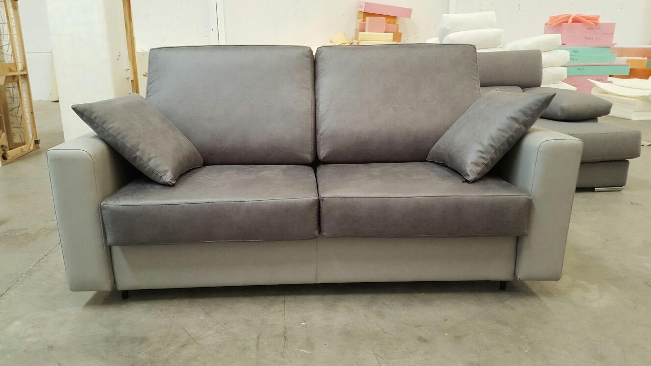 Sofas comodos madrid for Liquidacion sofas online